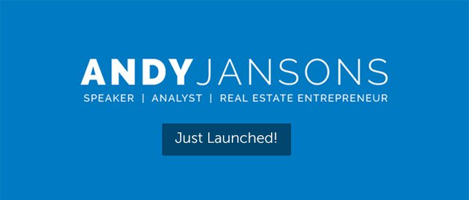 Andy Jansons Speaker site