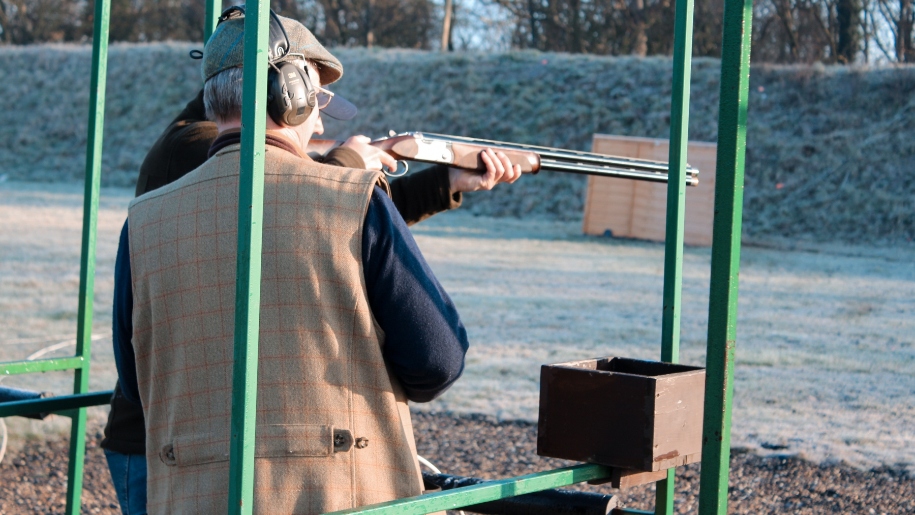 Clay Pigeon Shoot 15.02.2019 (1 of 79)