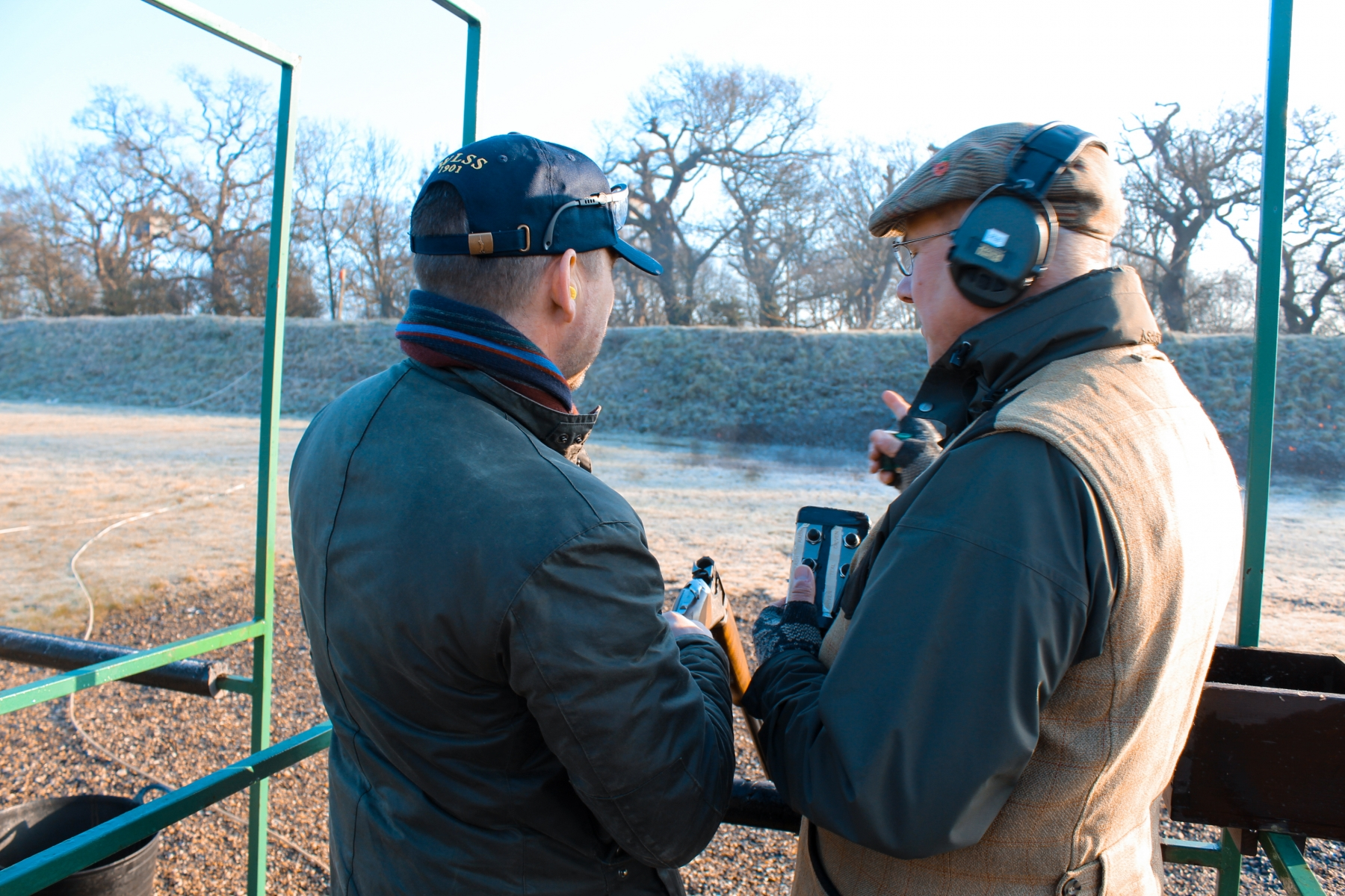 Clay Pigeon Shoot 15.02.2019 (10 of 79)