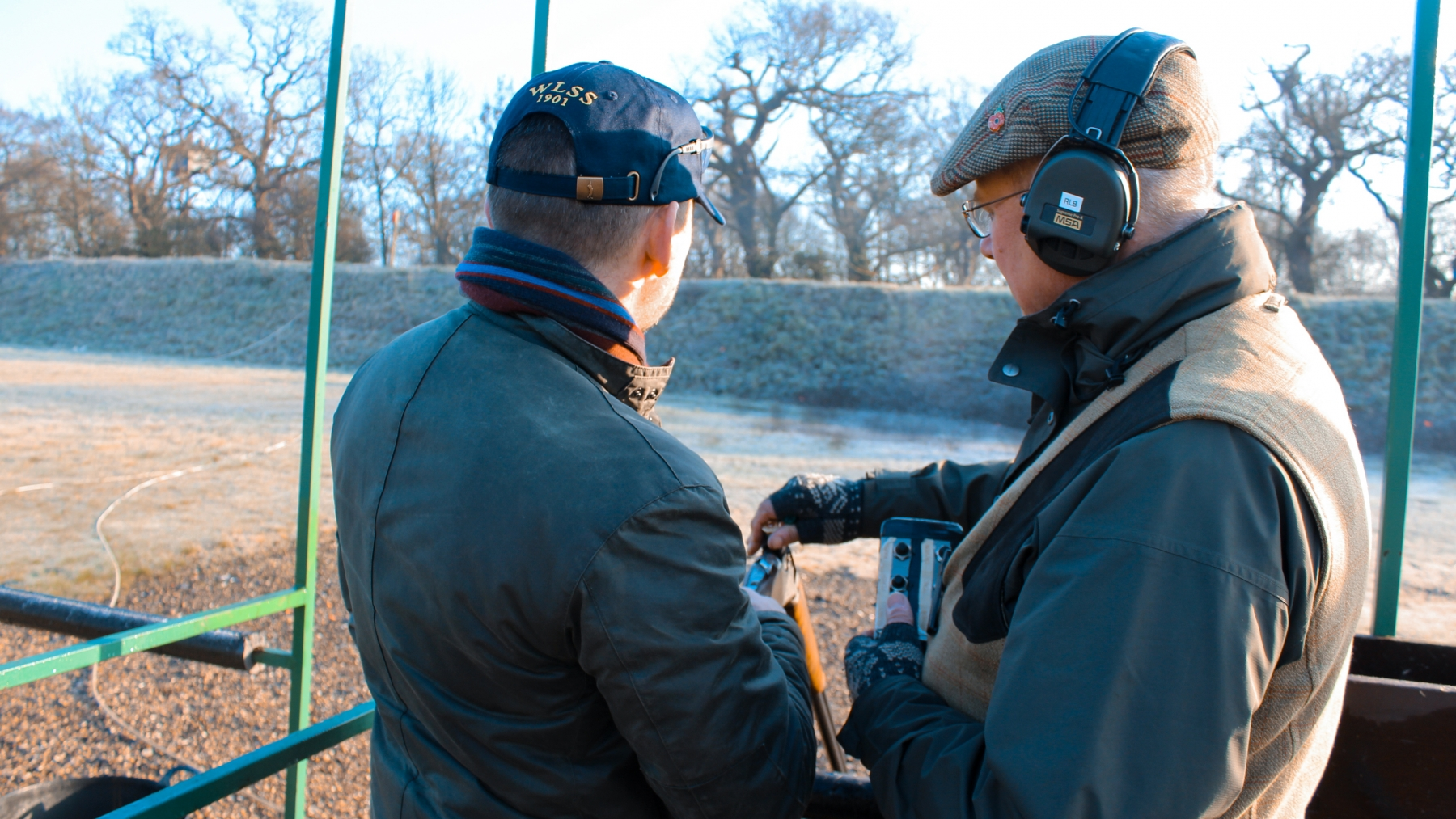 Clay Pigeon Shoot 15.02.2019 (11 of 79)