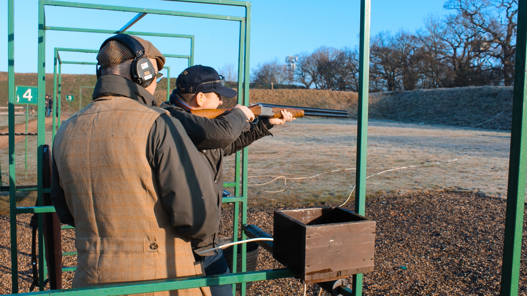 Clay Pigeon Shoot 15.02.2019 (12 of 79)