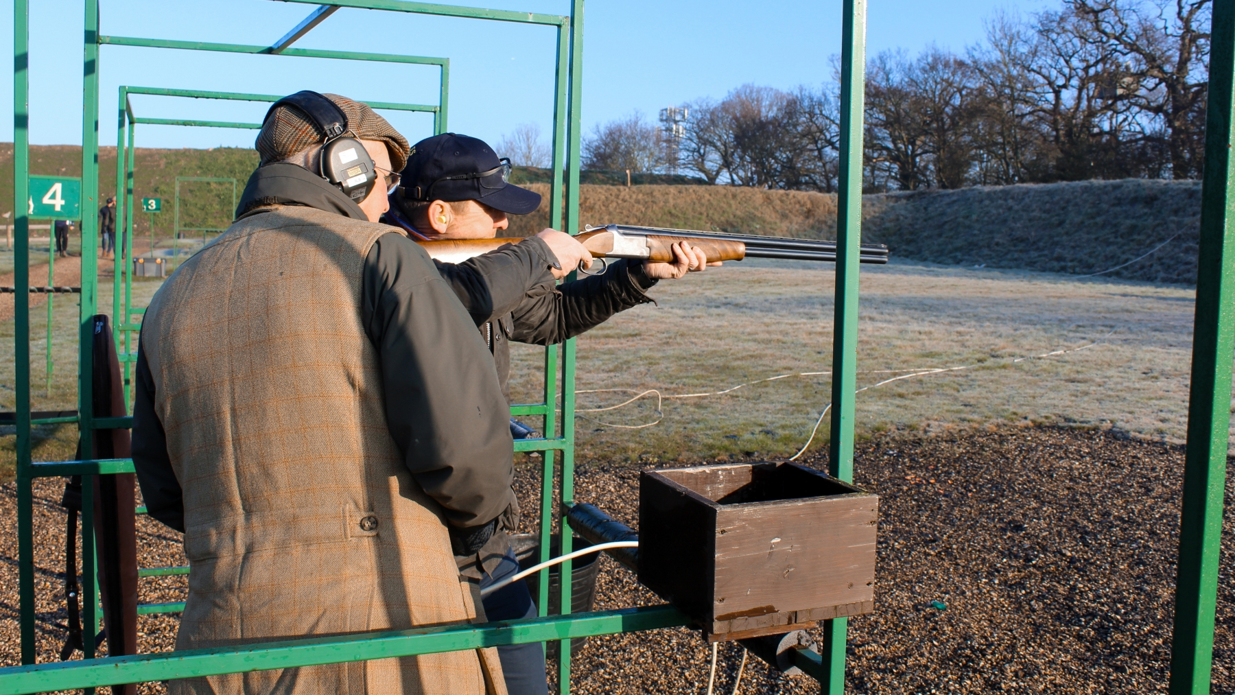 Clay Pigeon Shoot 15.02.2019 (13 of 79)