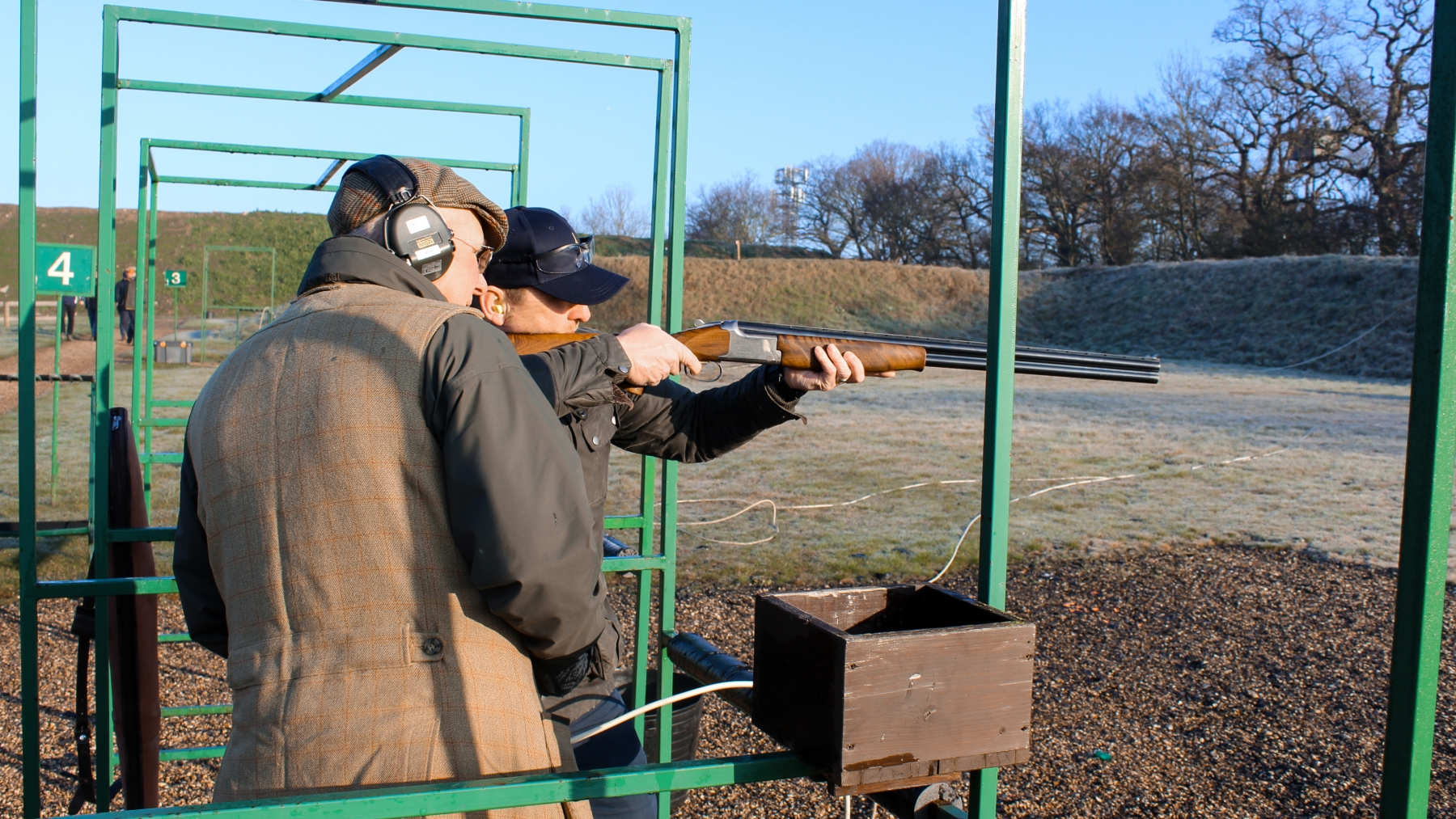 Clay Pigeon Shoot 15.02.2019 (14 of 79)