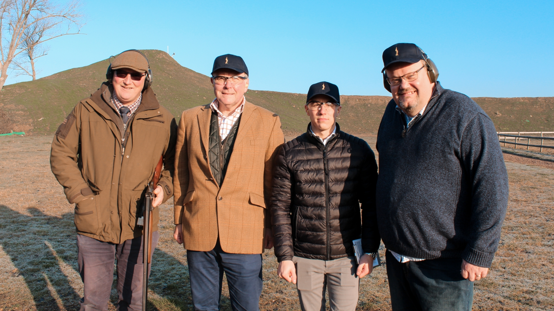 Clay Pigeon Shoot 15.02.2019 (18 of 79)