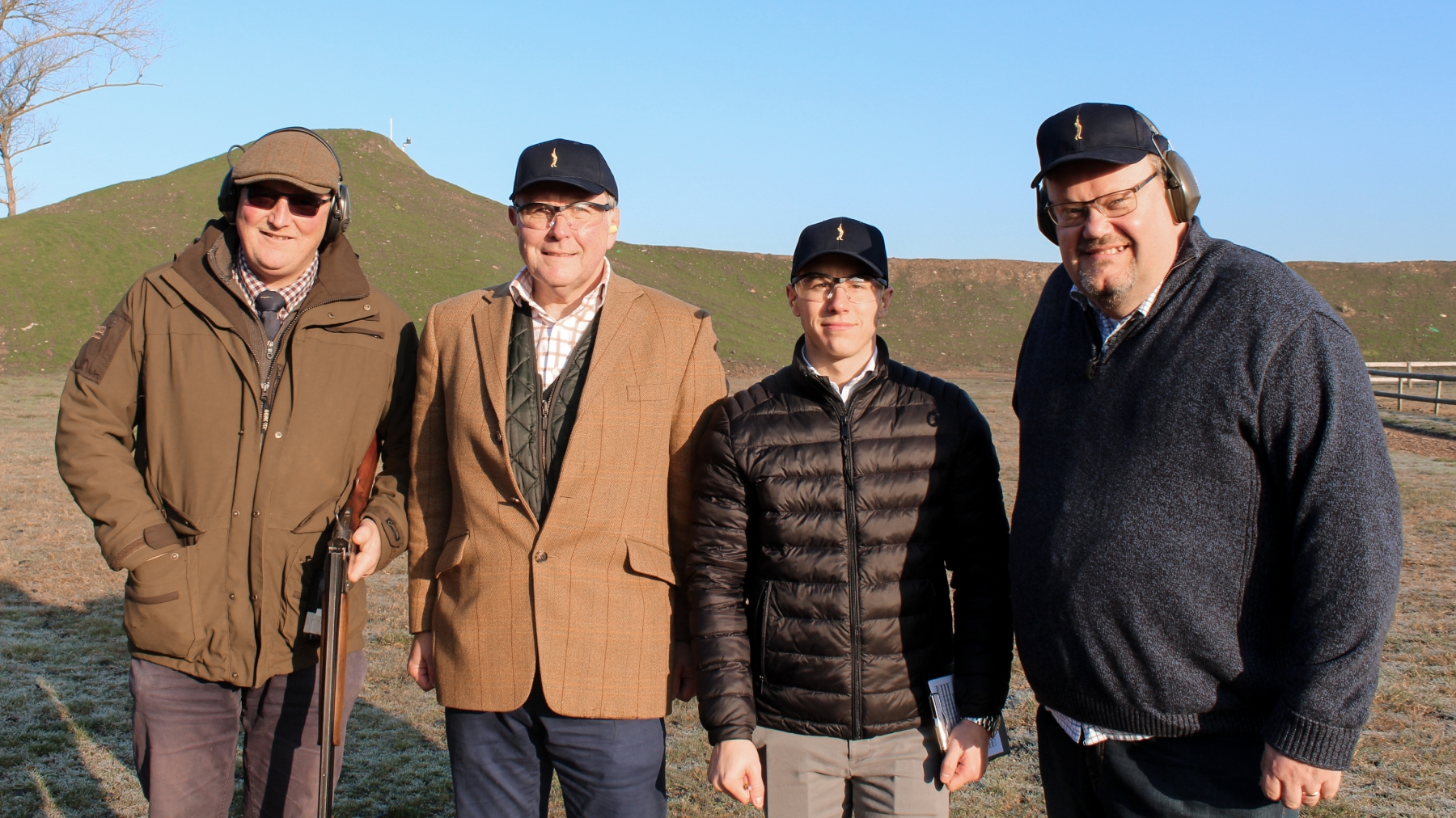 Clay Pigeon Shoot 15.02.2019 (19 of 79)