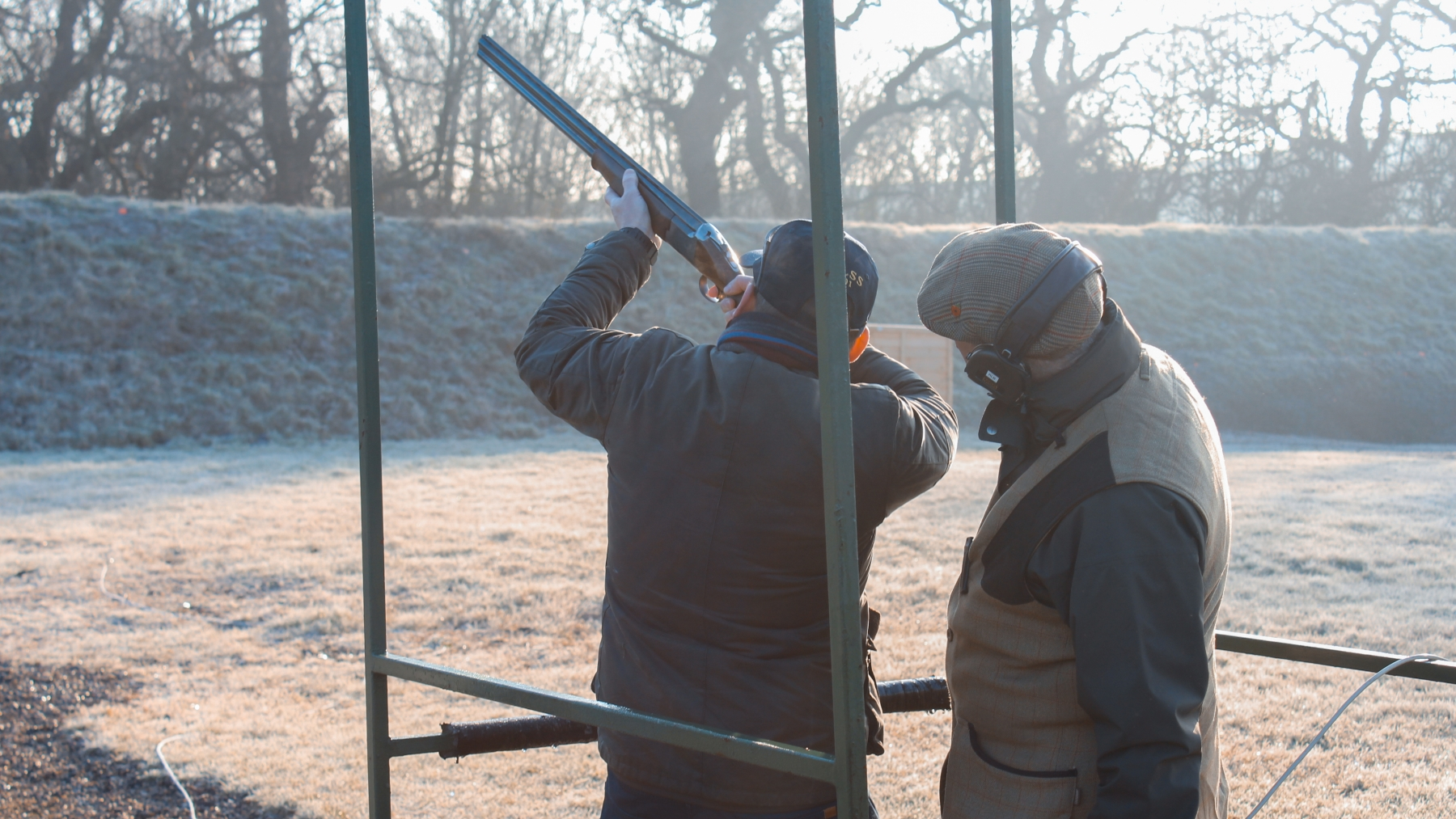 Clay Pigeon Shoot 15.02.2019 (2 of 79)