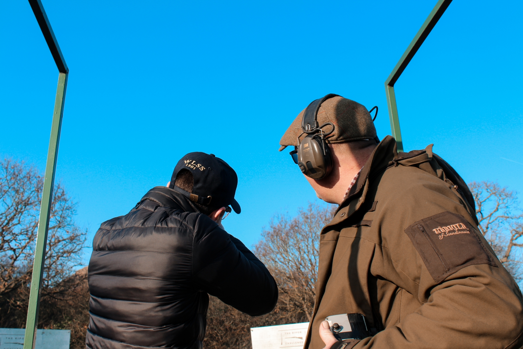 Clay Pigeon Shoot 15.02.2019 (25 of 79)