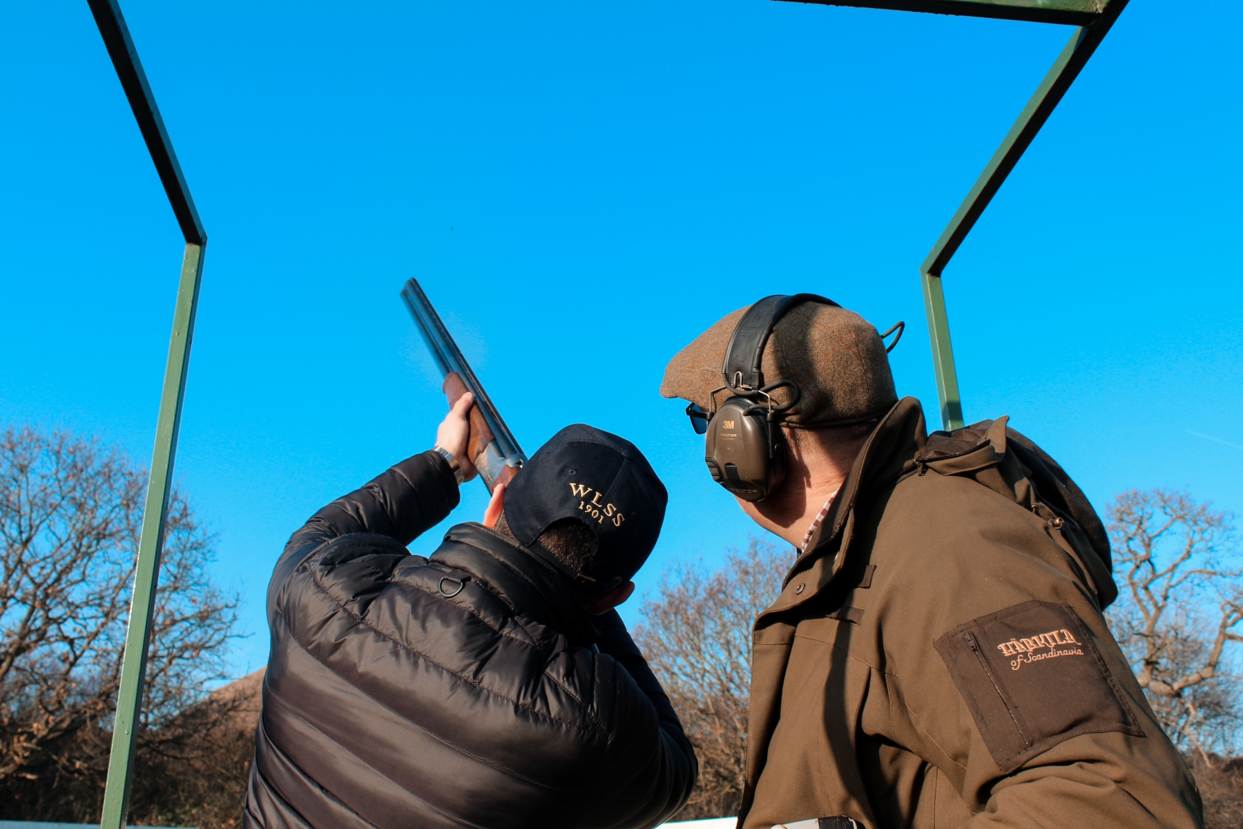Clay Pigeon Shoot 15.02.2019 (26 of 79)