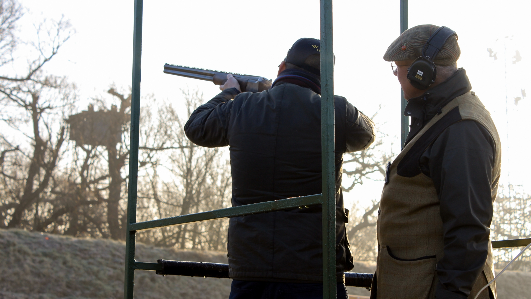 Clay Pigeon Shoot 15.02.2019 (3 of 79)