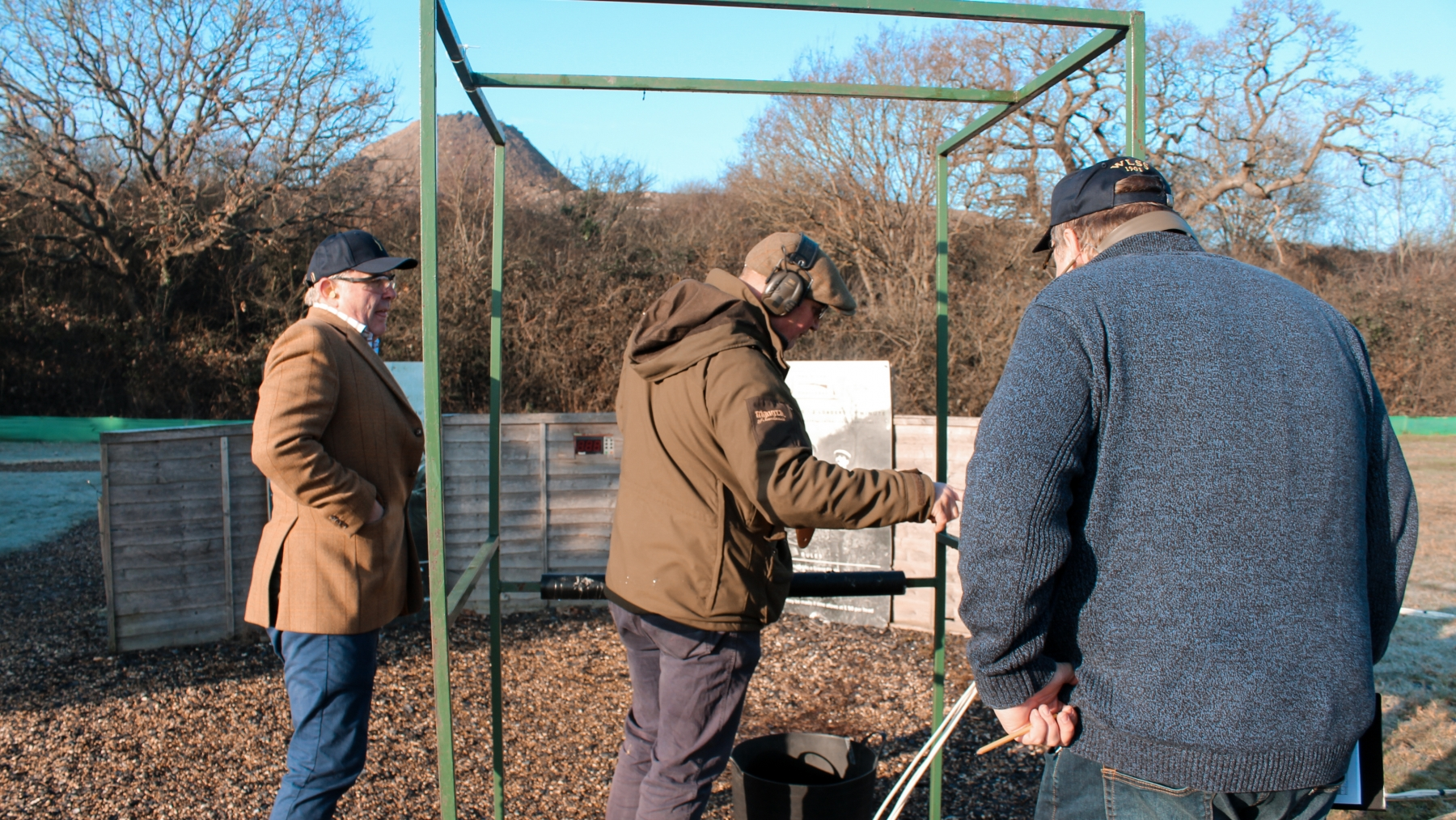 Clay Pigeon Shoot 15.02.2019 (30 of 79)