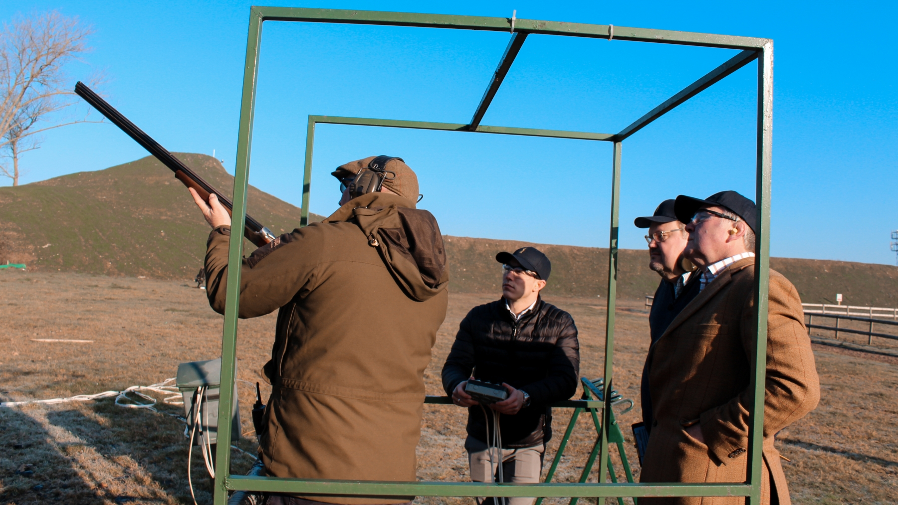Clay Pigeon Shoot 15.02.2019 (31 of 79)