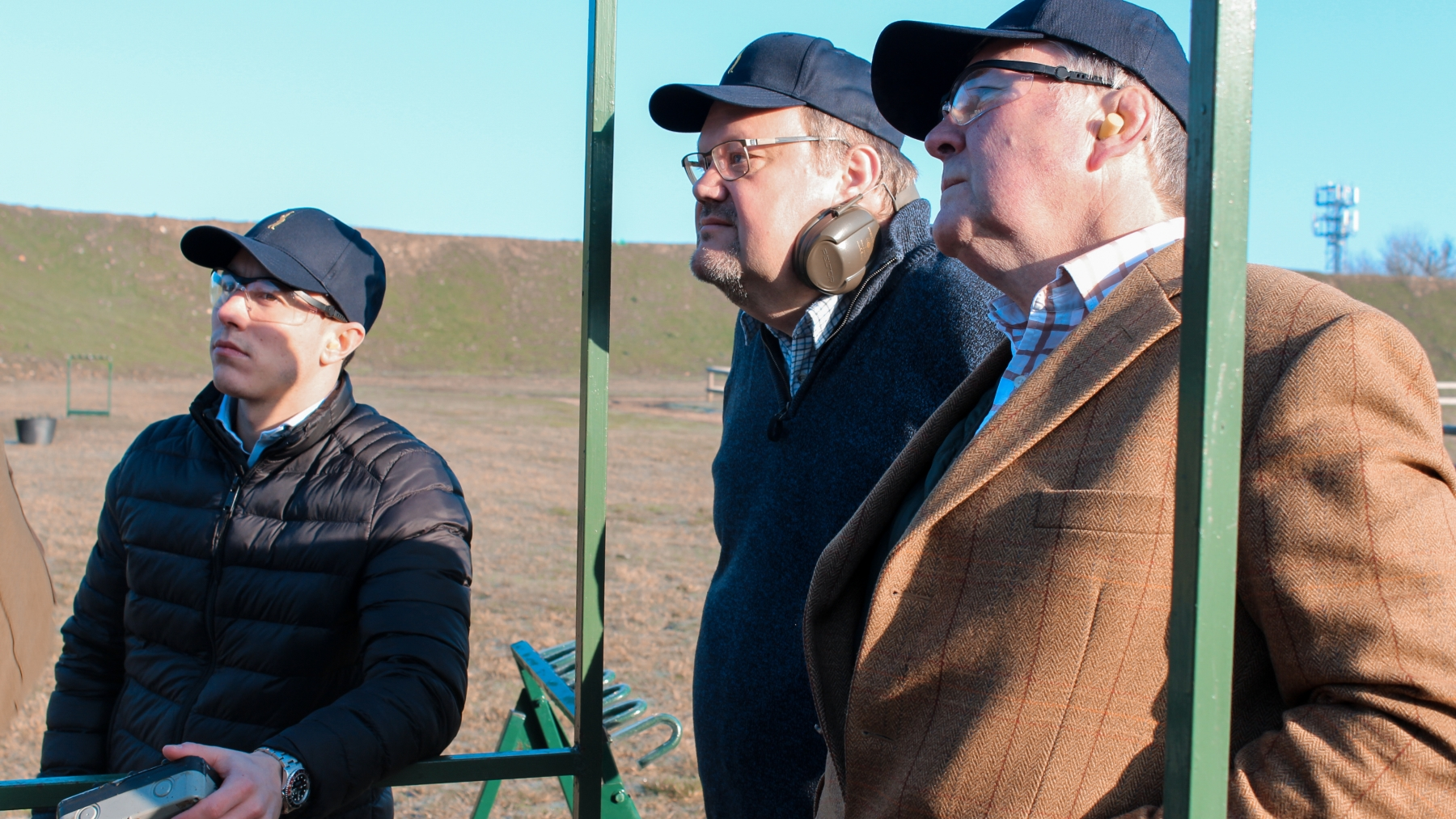 Clay Pigeon Shoot 15.02.2019 (33 of 79)