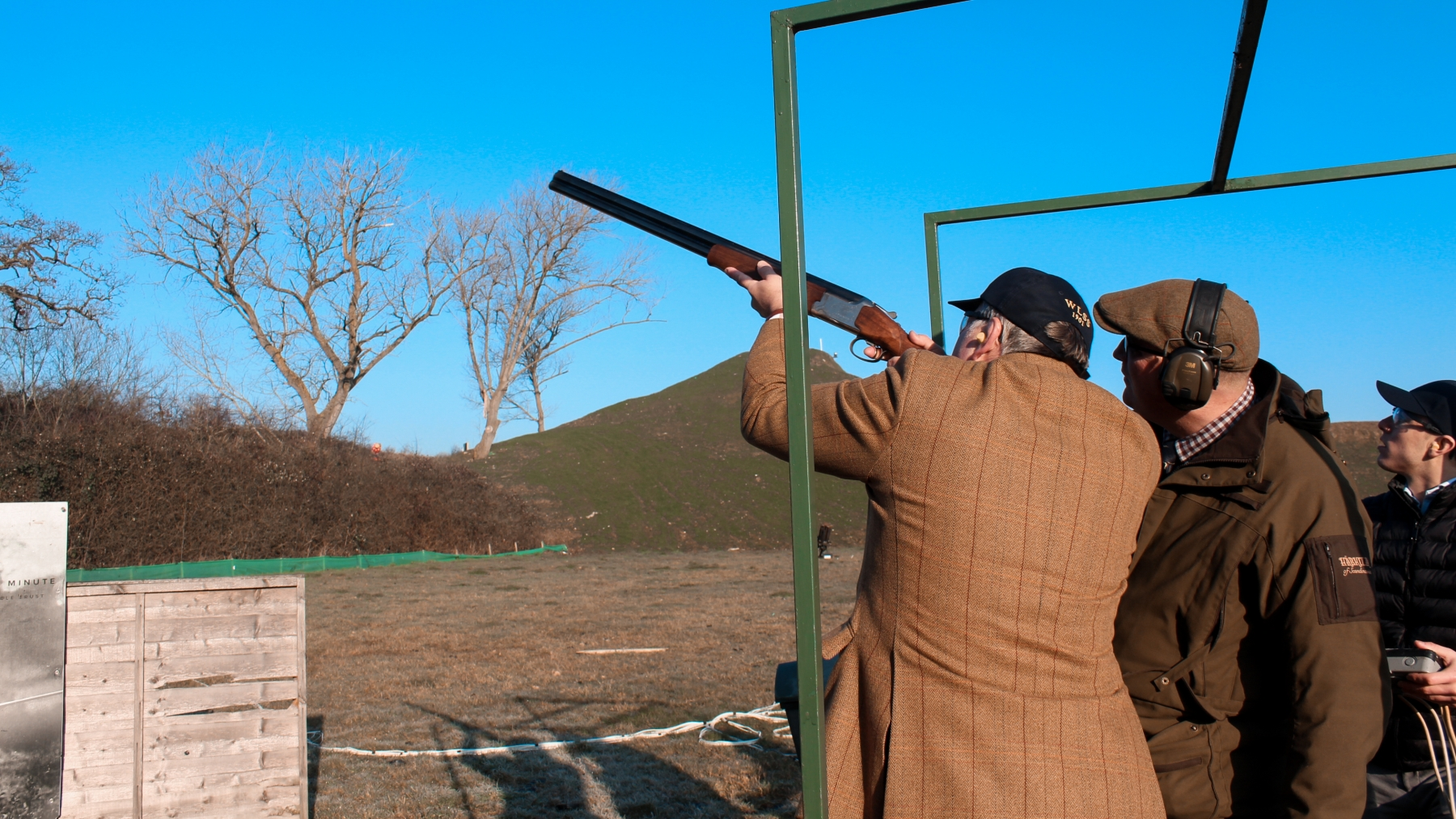 Clay Pigeon Shoot 15.02.2019 (38 of 79)
