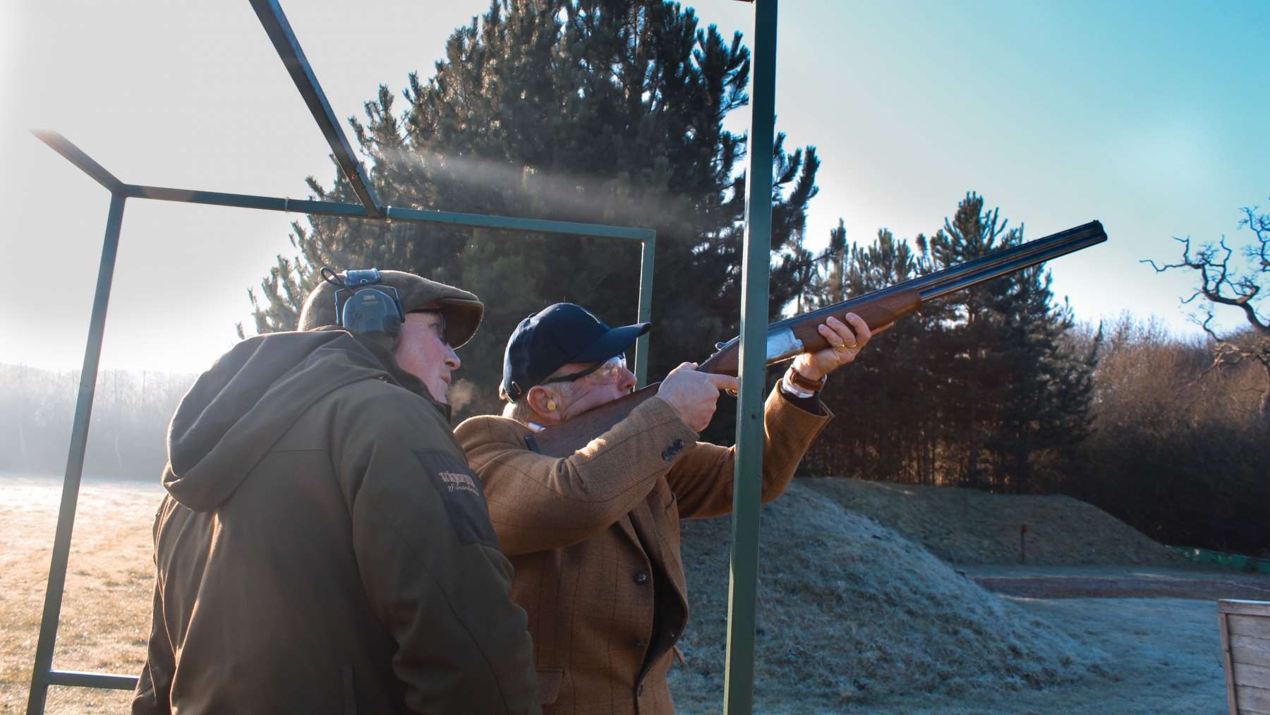 Clay Pigeon Shoot 15.02.2019 (39 of 79)
