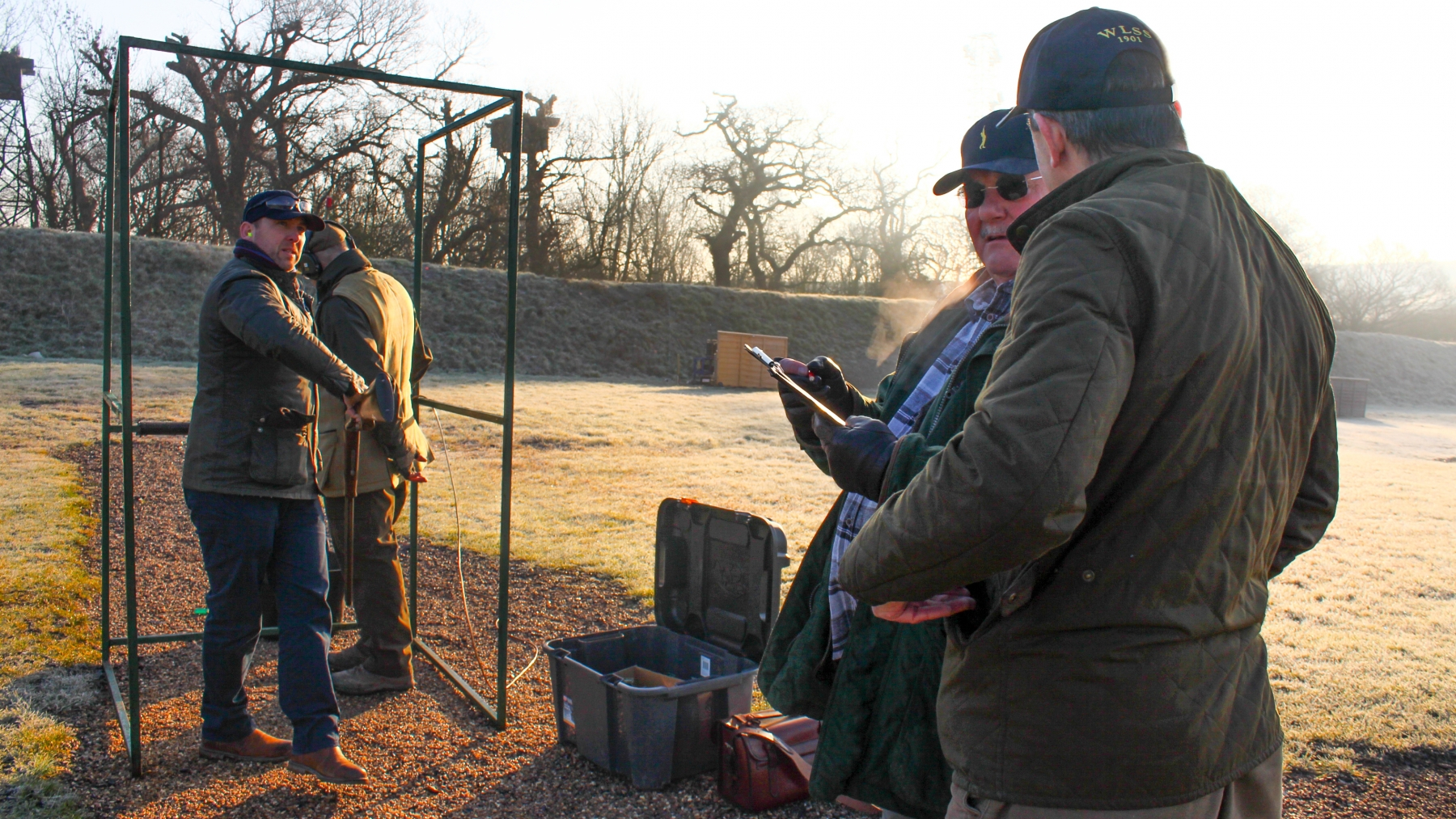 Clay Pigeon Shoot 15.02.2019 (4 of 79)