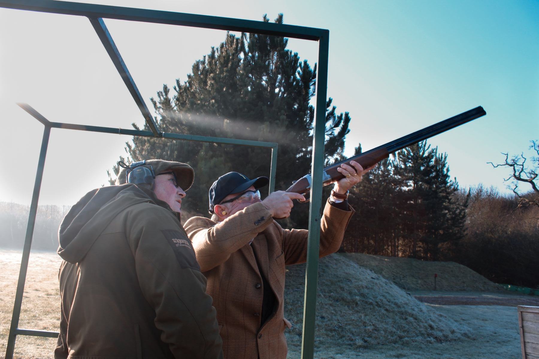 Clay Pigeon Shoot 15.02.2019 (41 of 79)