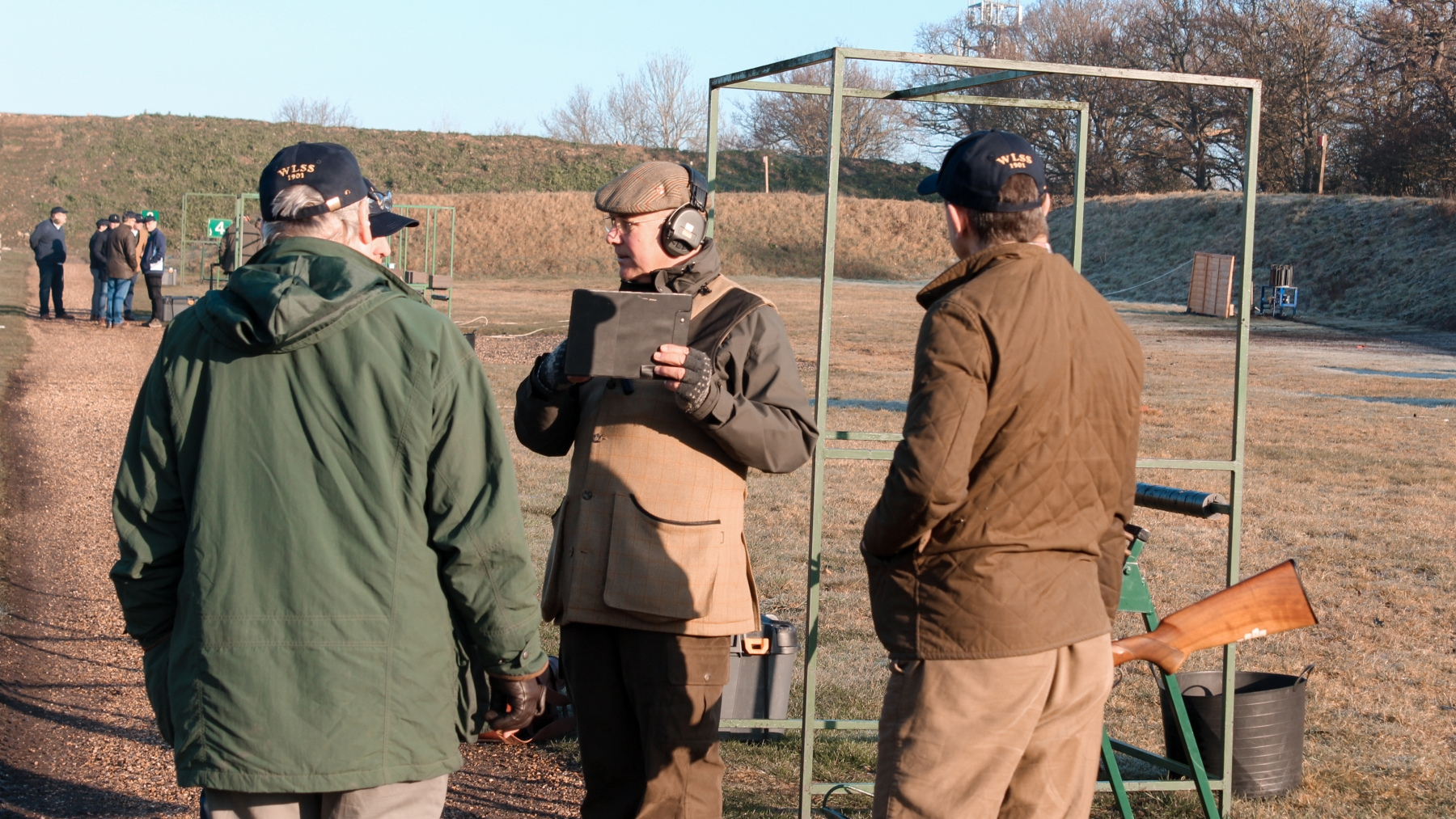 Clay Pigeon Shoot 15.02.2019 (42 of 79)