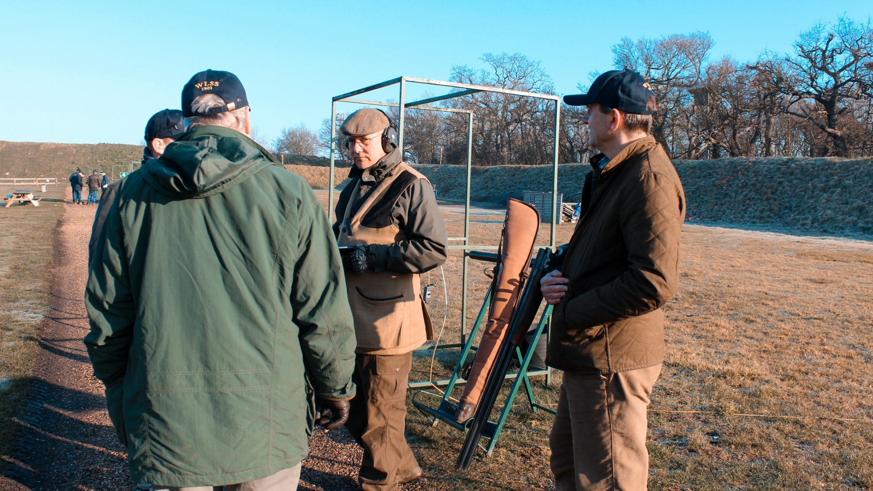 Clay Pigeon Shoot 15.02.2019 (43 of 79)