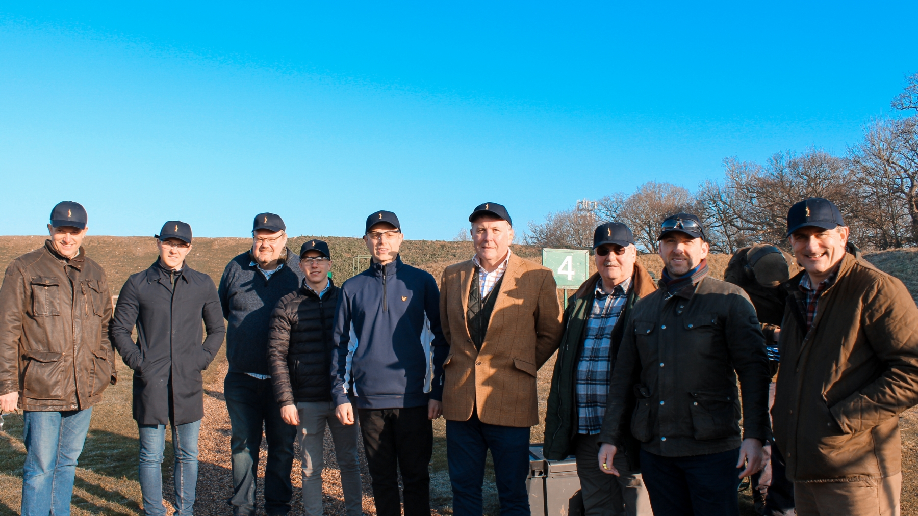 Clay Pigeon Shoot 15.02.2019 (44 of 79)