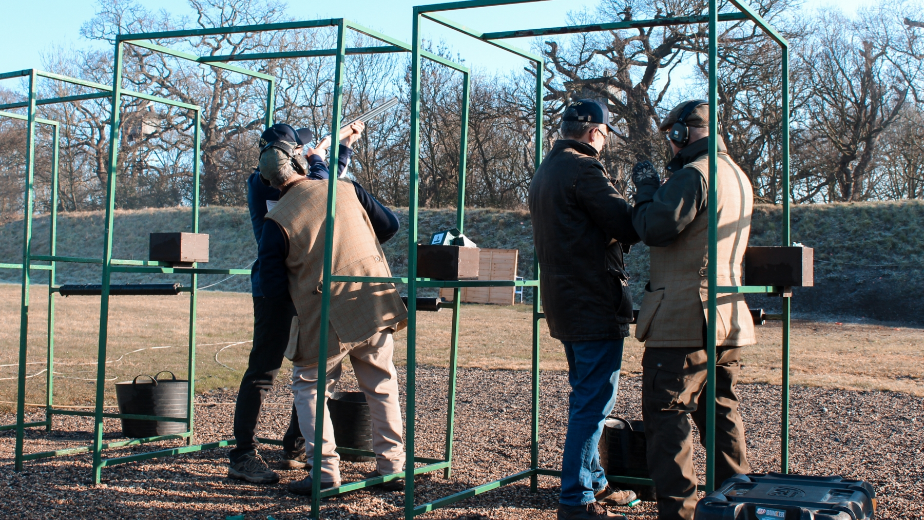Clay Pigeon Shoot 15.02.2019 (46 of 79)