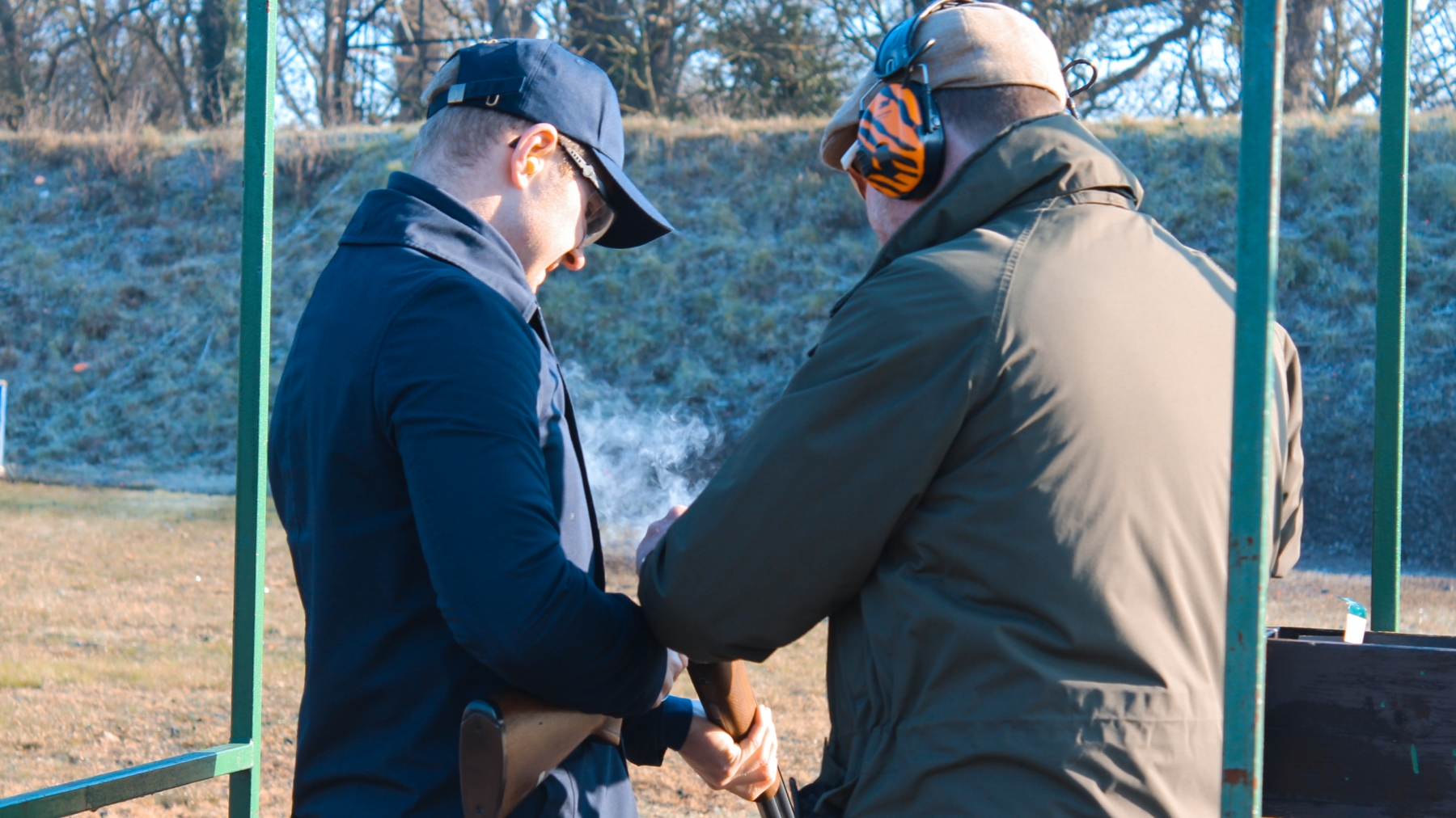 Clay Pigeon Shoot 15.02.2019 (49 of 79)