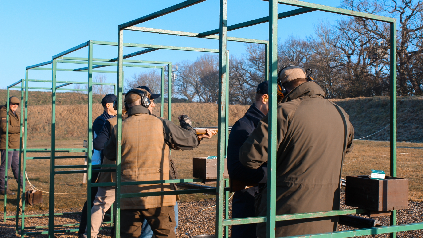 Clay Pigeon Shoot 15.02.2019 (51 of 79)