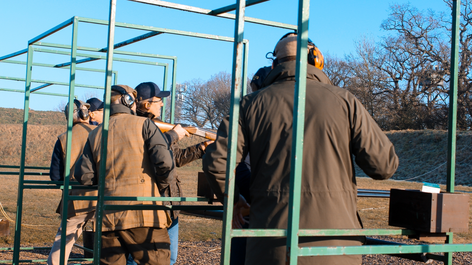 Clay Pigeon Shoot 15.02.2019 (52 of 79)
