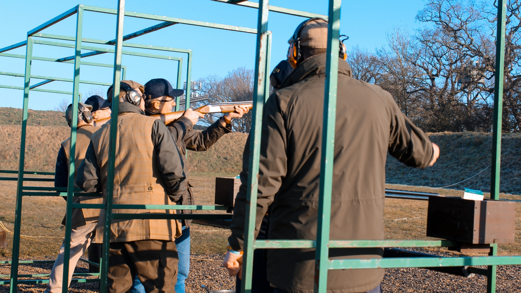 Clay Pigeon Shoot 15.02.2019 (53 of 79)