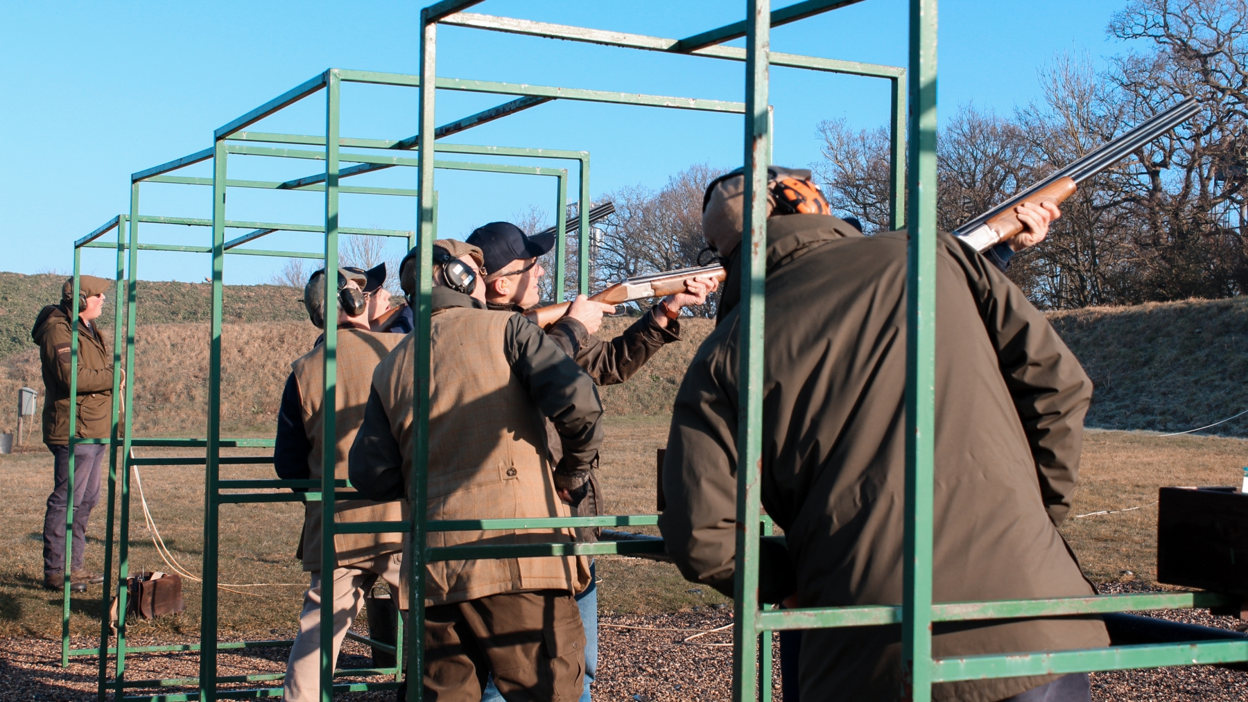 Clay Pigeon Shoot 15.02.2019 (56 of 79)