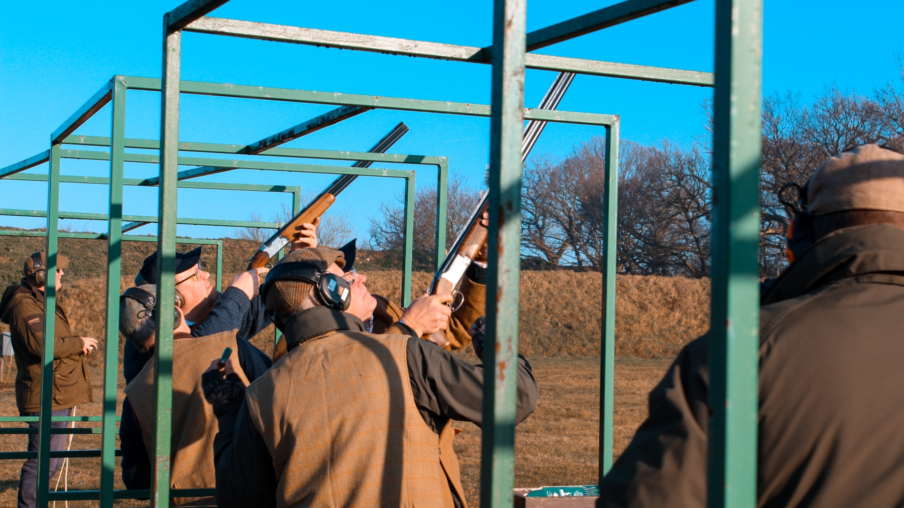 Clay Pigeon Shoot 15.02.2019 (58 of 79)