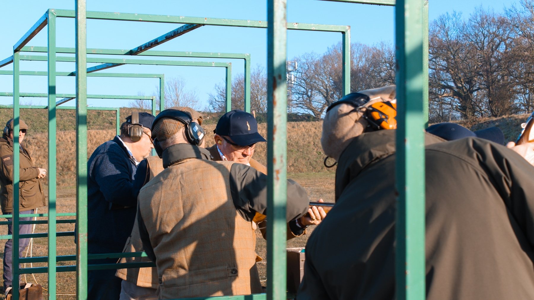Clay Pigeon Shoot 15.02.2019 (59 of 79)