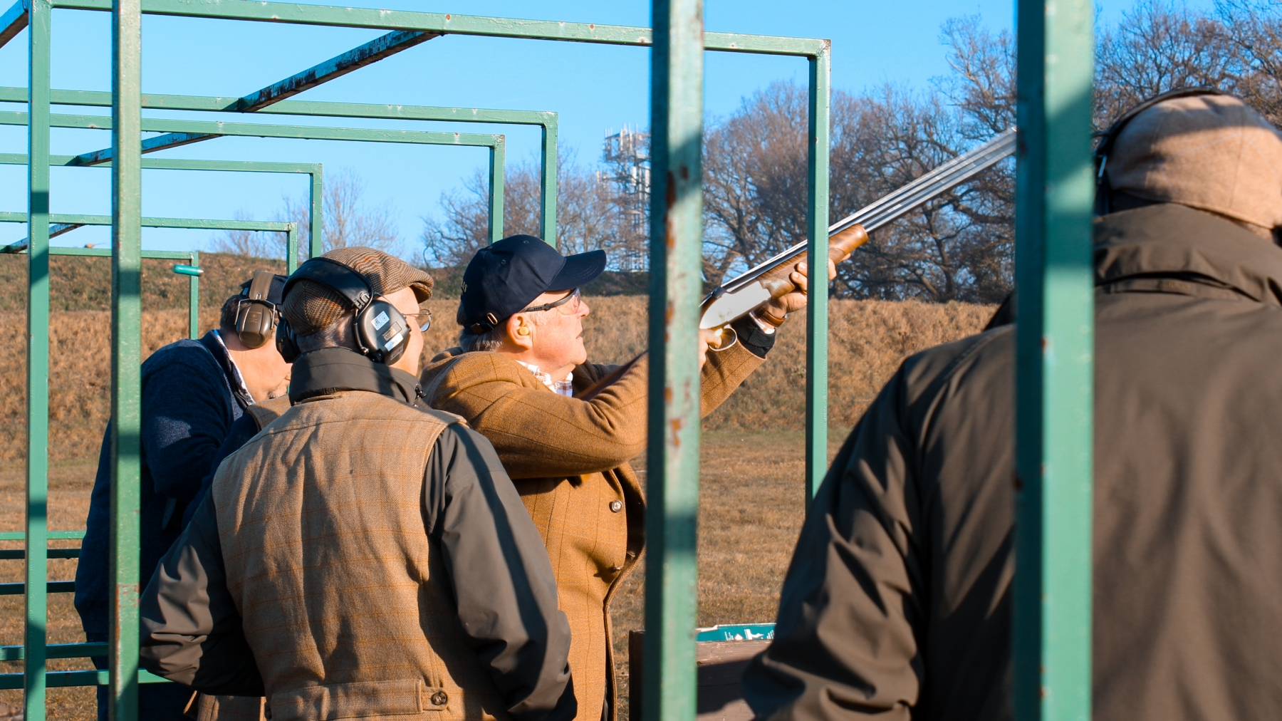 Clay Pigeon Shoot 15.02.2019 (60 of 79)
