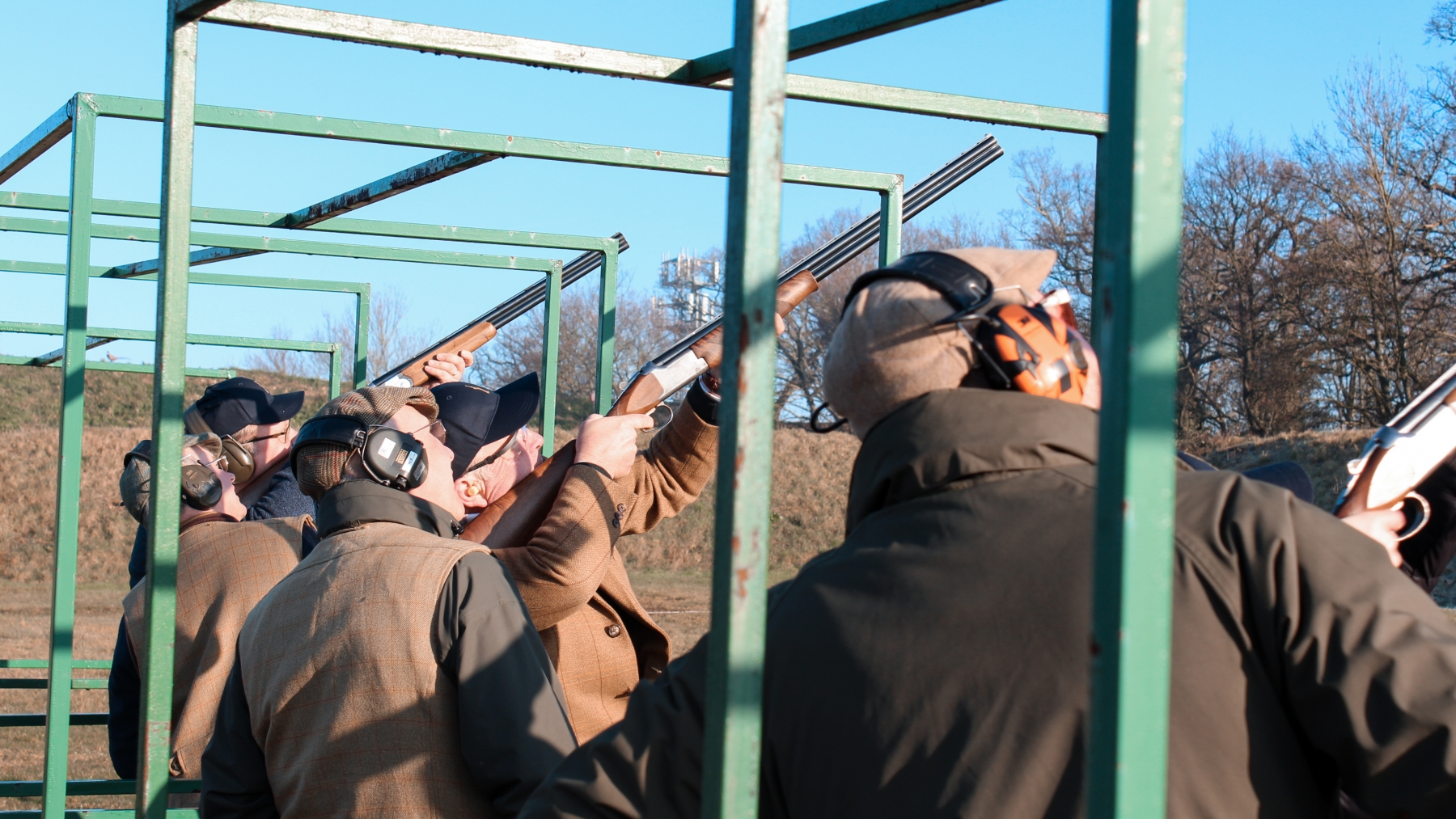 Clay Pigeon Shoot 15.02.2019 (62 of 79)