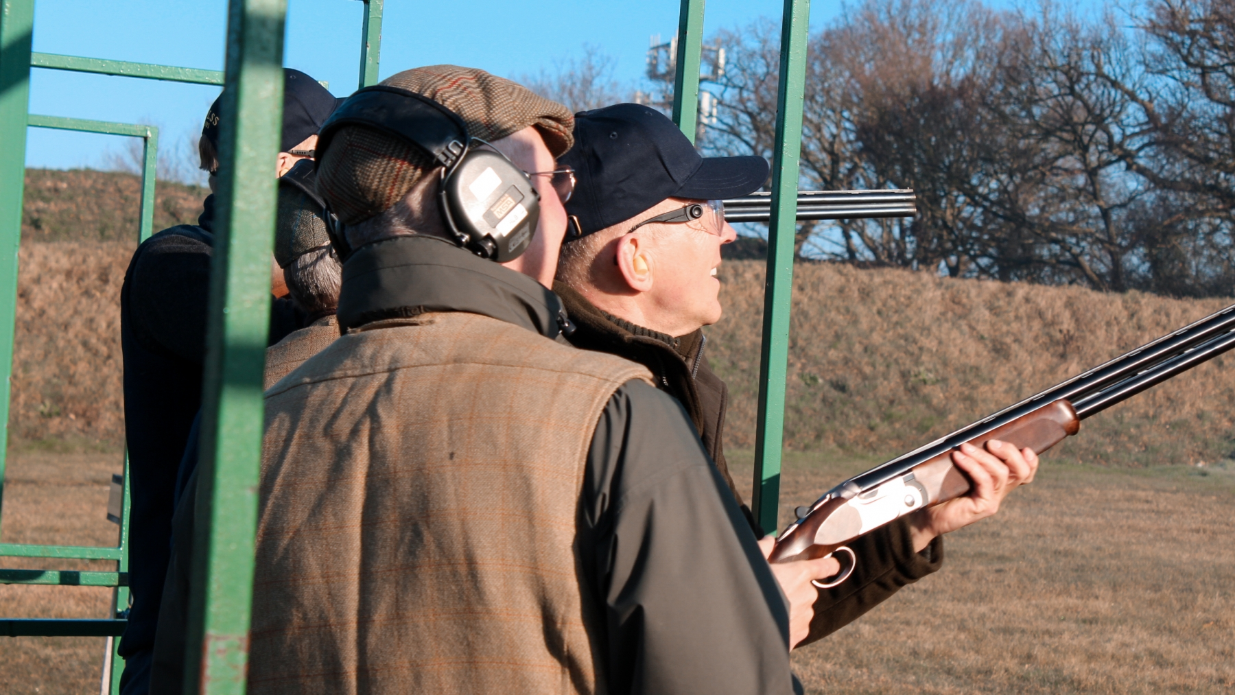 Clay Pigeon Shoot 15.02.2019 (63 of 79)