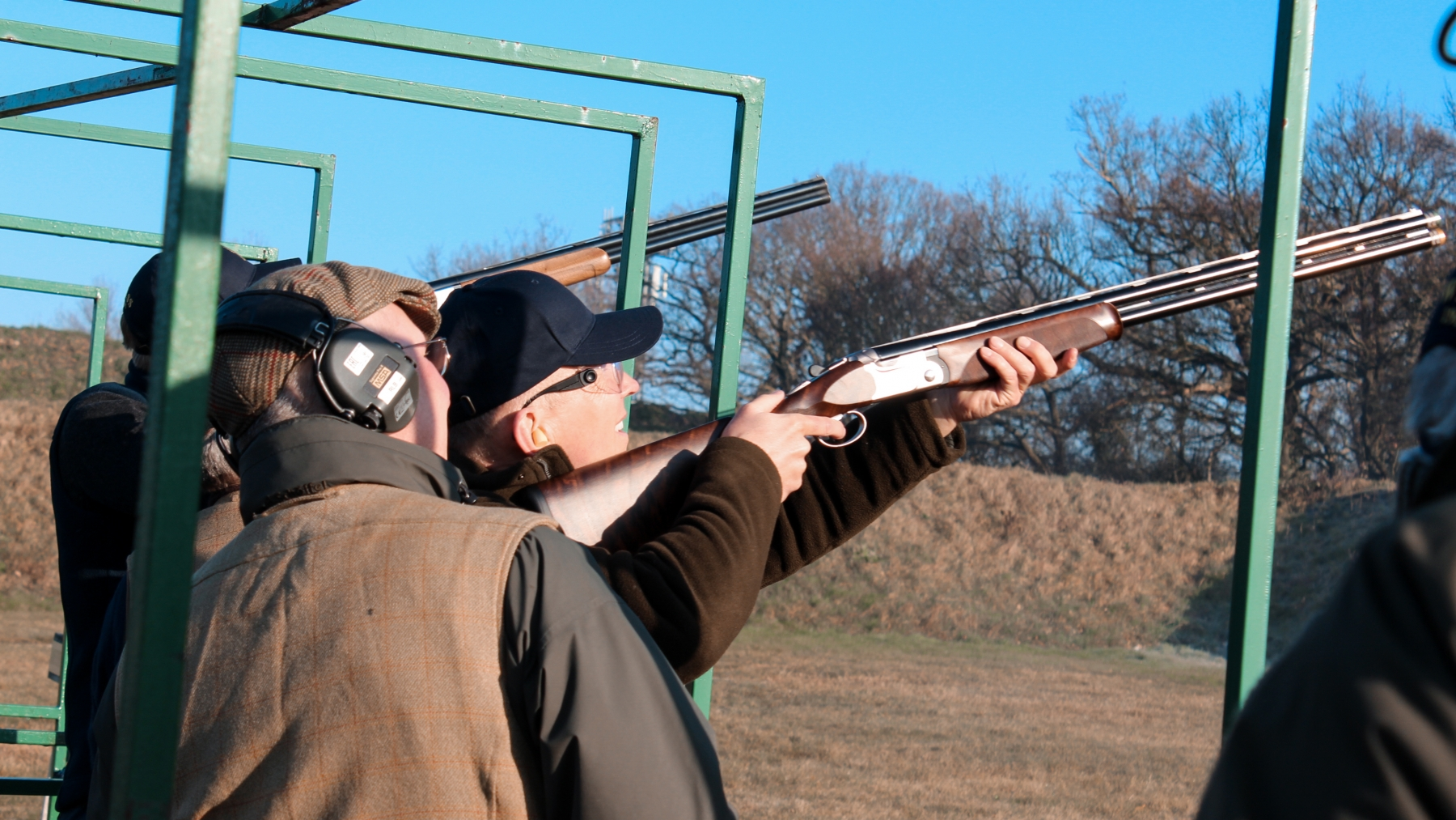 Clay Pigeon Shoot 15.02.2019 (64 of 79)
