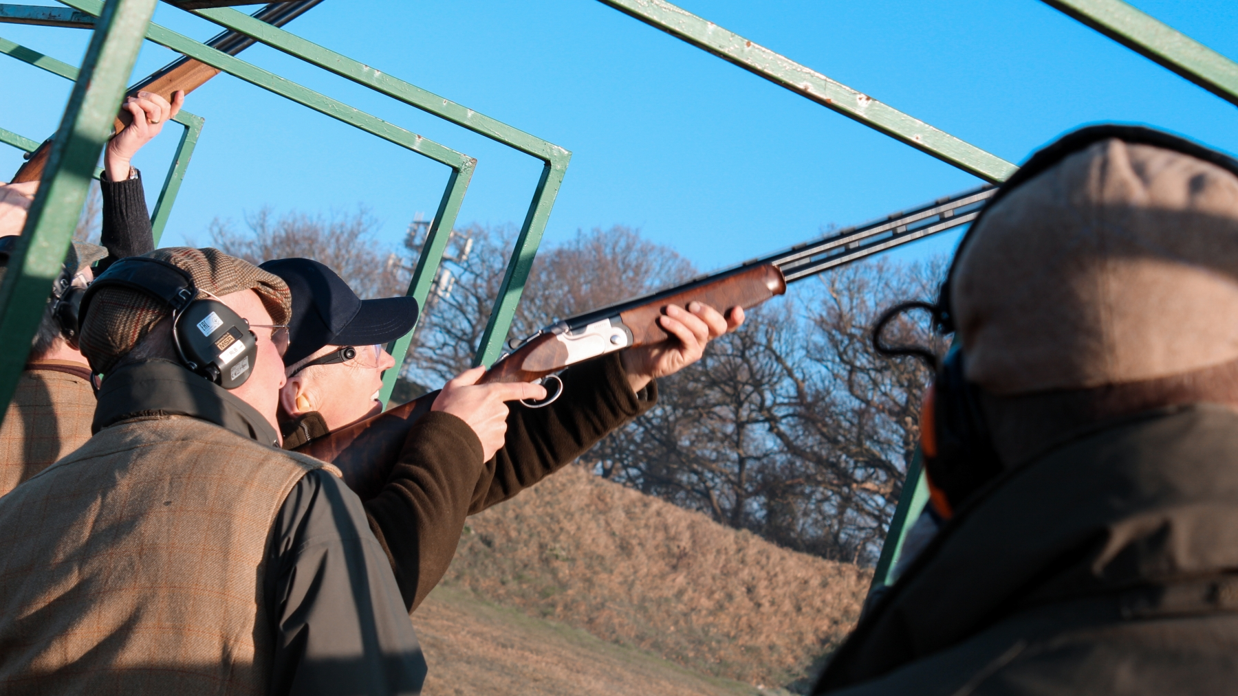 Clay Pigeon Shoot 15.02.2019 (65 of 79)
