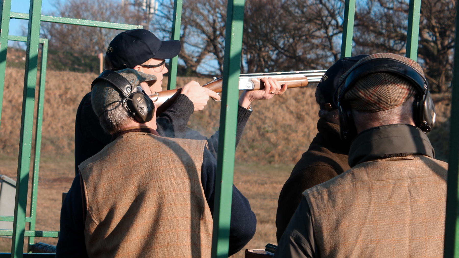 Clay Pigeon Shoot 15.02.2019 (67 of 79)