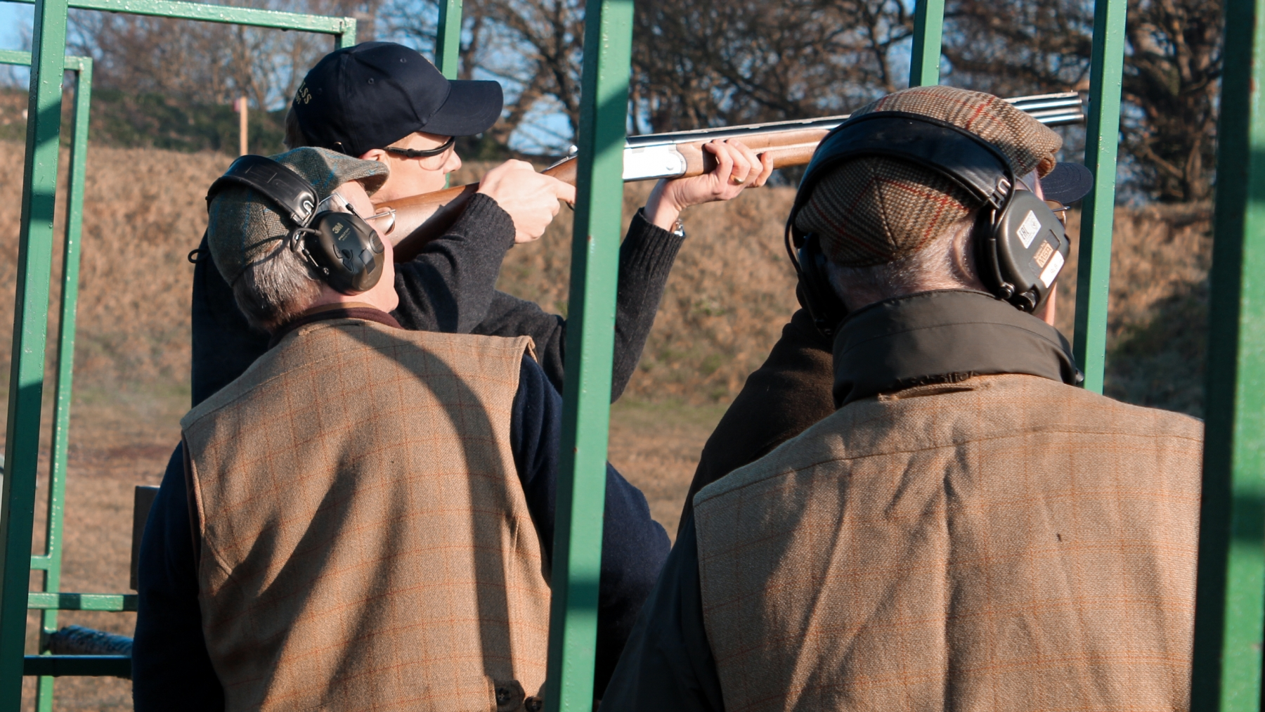 Clay Pigeon Shoot 15.02.2019 (68 of 79)