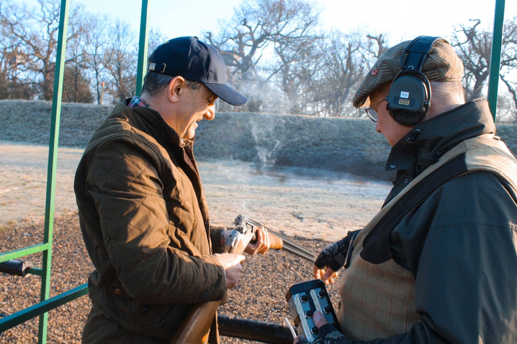 Clay Pigeon Shoot 15.02.2019 (7 of 79)