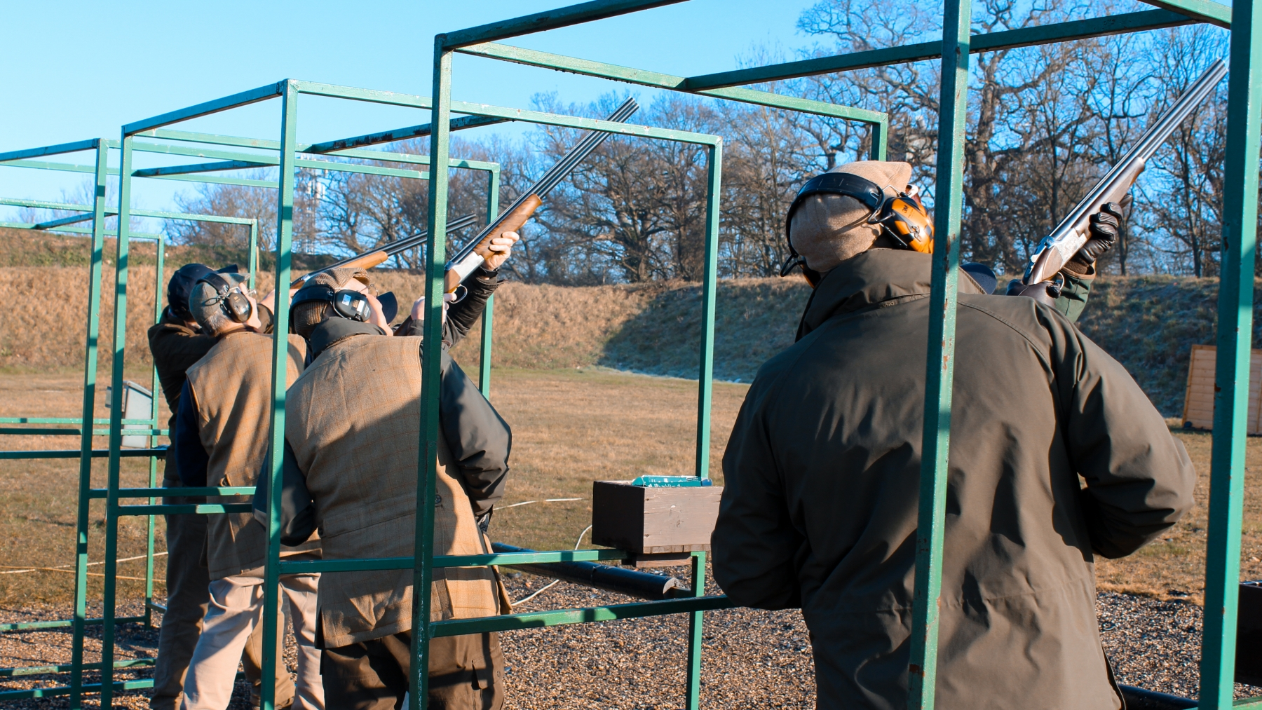 Clay Pigeon Shoot 15.02.2019 (71 of 79)
