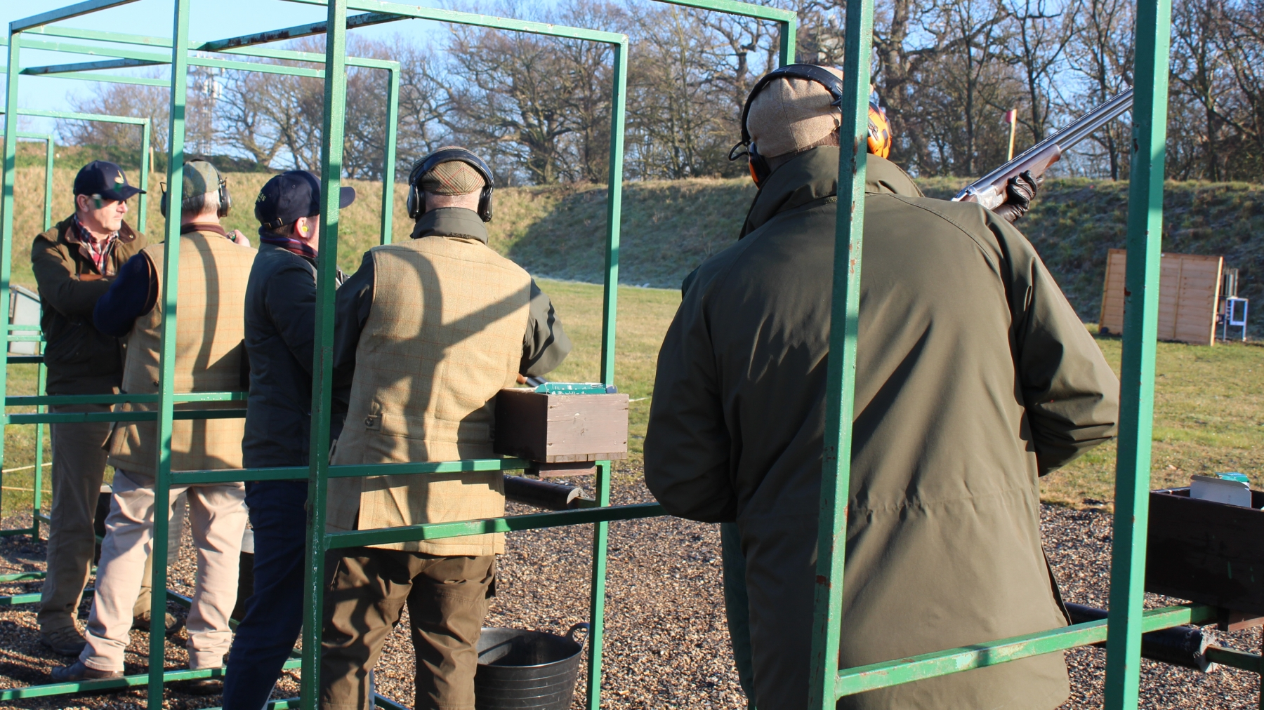 Clay Pigeon Shoot 15.02.2019 (73 of 79)