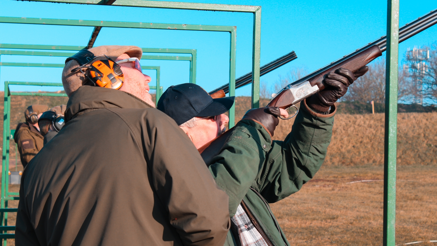 Clay Pigeon Shoot 15.02.2019 (74 of 79)