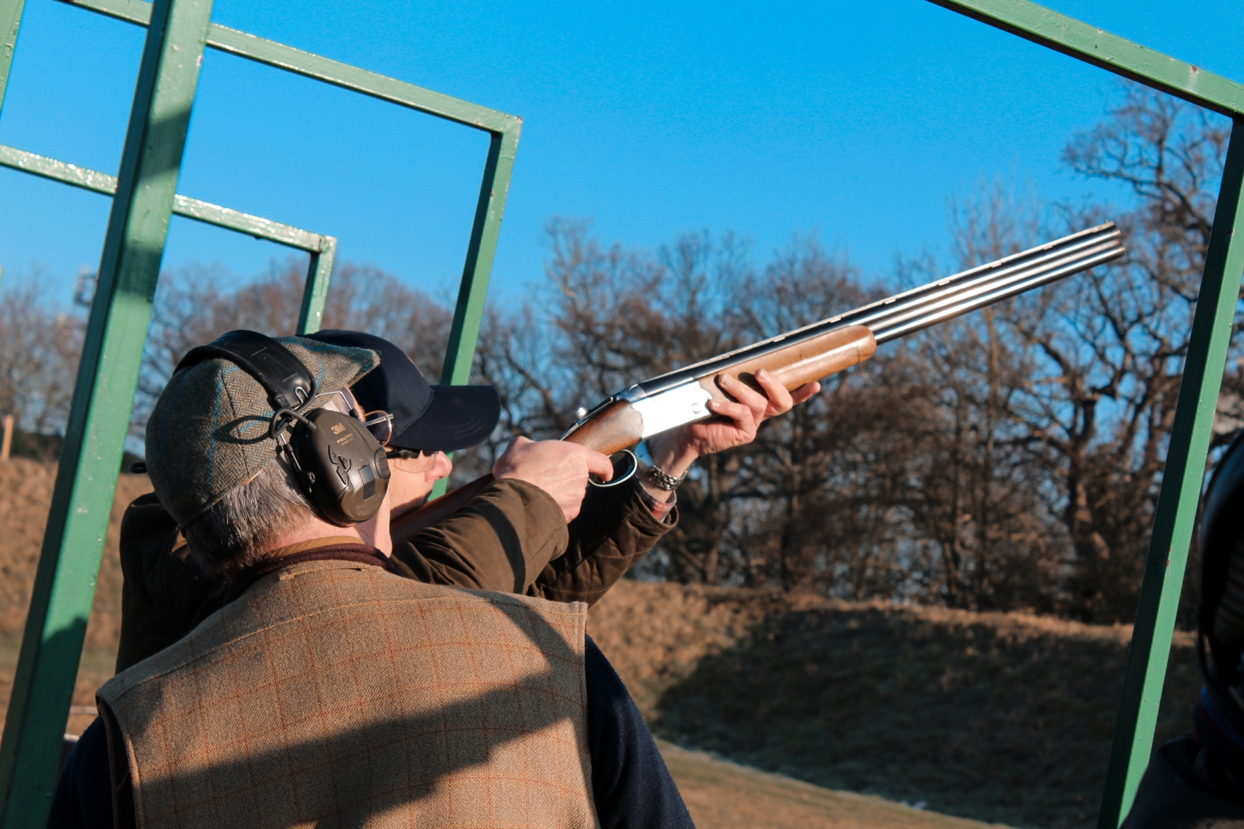 Clay Pigeon Shoot 15.02.2019 (79 of 79)