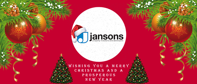 Jansons Property Christmas