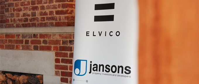 Jansons- Elvico-Partnership